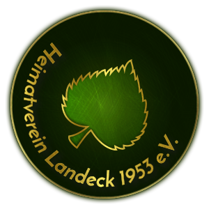 Heimatverein Landeck 1953 e.V. Retina Logo