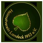 Heimatverein Landeck 1953 e.V. Logo
